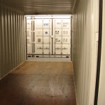 seaboard local storage facilities in surrey