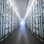 seaboard storage facilities in surrey