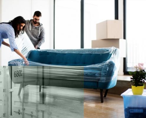 Seaboard Self Storage Solutions In Surrey