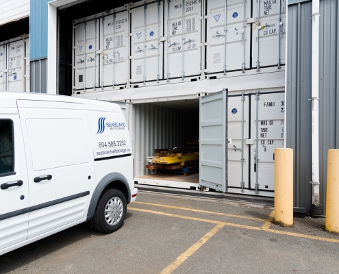 Seaboard Self Storage Solutions