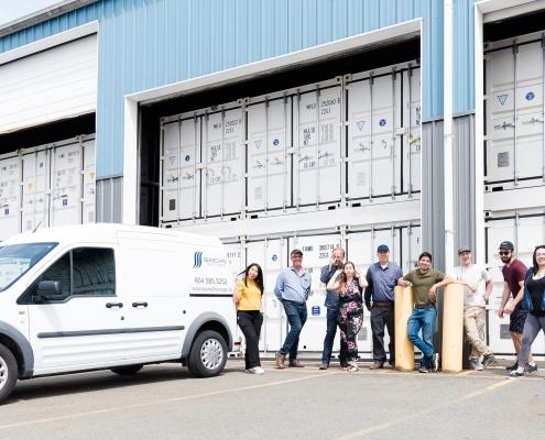 About Seaboard Self Storage