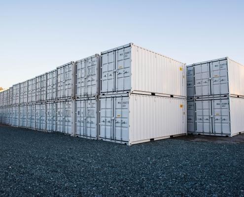Seaboard Drive Up storage unites In Surrey