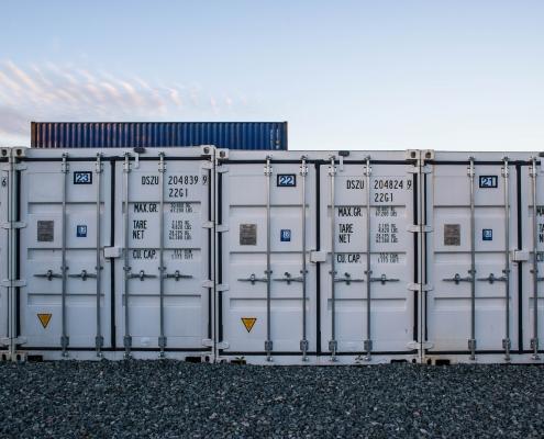 Seaboard Self storage In Surrey