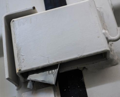 Seaboard storage security