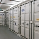 Seaboard Self Storage Indoor Storage Lockers In Surrey